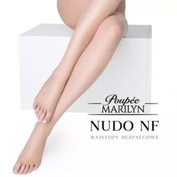 Pančuchy NUDO NF 15 DEN