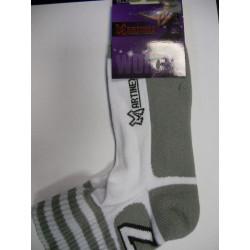 Ponožky polfroté 03
