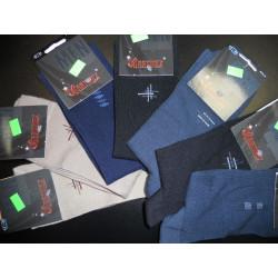 Ponožky pánske 01